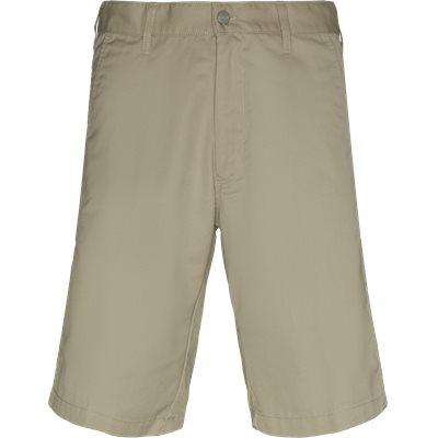 Presenter Shorts Regular | Presenter Shorts | Sand